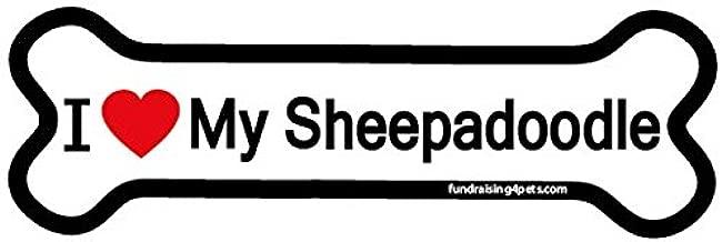 i love my sheepadoodle