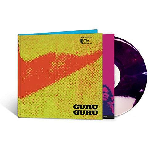 UFO (Purple Haze Vinyl) [Disco de Vinil]