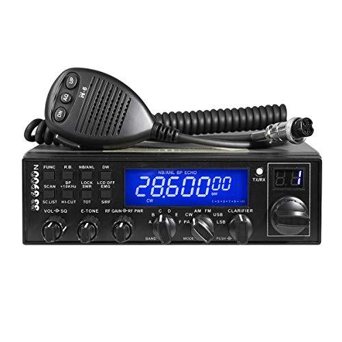 Unbekannt Superstar SS-6900-N Mobilfunkgerät 10m SSB