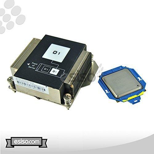 HP 662064-l21Xeon E5–26708Núcleos 2,60gHz 20MB caché de Smart 8.00GT/s QPI TDP 115W Upgraded kit de procesador para ProLiant BL460C Gen8