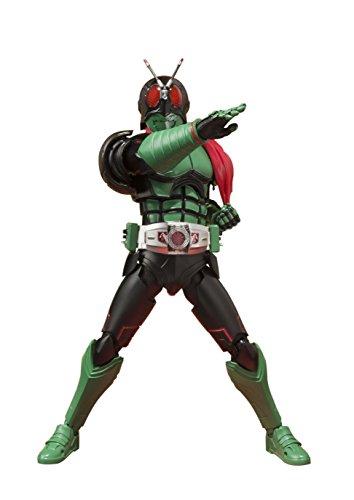 Bandai Hobby s.h. Figuarts Kamen Rider 2,5cm Kamen Rider Action Figure