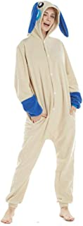 Pijama Pijamas De Algodón para Adultos Animal De Dibujos Animados Pokemon Plusle Minun Kigurumi Pijama Amantes Ropa De Dormir En Casa Cosplay
