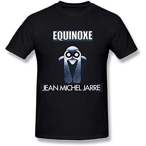 NR Men's Jean Michel Jarre Equinoxe T-Shirt M