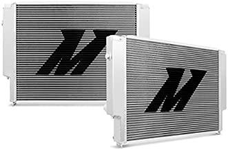 Mishimoto MMRAD-E36-92X BMW E30/E36 M3 X-Line Performance Aluminum Radiator, 1988-1999, Silver