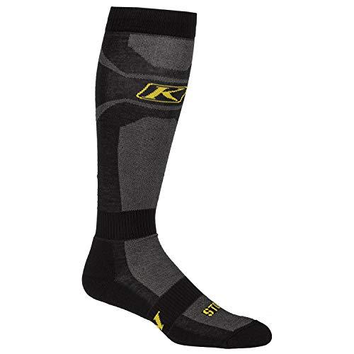 Klim Vented Sock MD Black