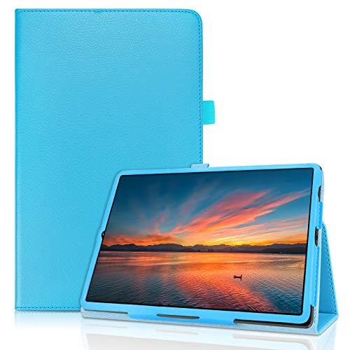 KATUMO Funda para Lenovo Tab M10 FHD Plus 10.3 Pulgadas con Soporte Función Despertador Automático Funda TB-X606F, TB-X606X Book Cover