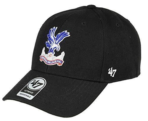'47 Brand EPL Crystal Palace FC Cap - Black