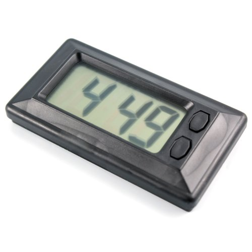OLSUS Car Dashboard Clock Timer Product Image