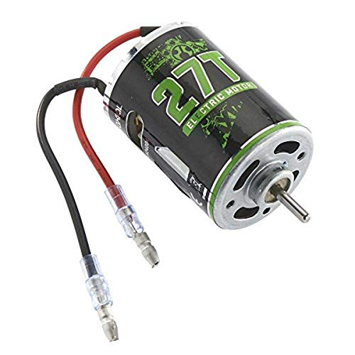 Axial AM27 27T 540 Electric Motor for 1:10 Scale RC Rock Crawlers & Rock Racers: AXIC2400