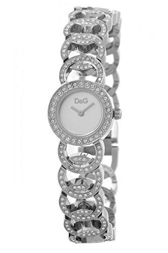 D&G Dolce&Gabbana Time Damenarmbanduhr D&G Dolce&Gabbana Night Sessions DW0067