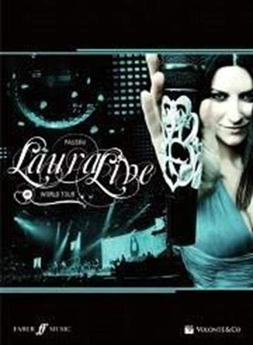 Laura Pausini Live World Tour 09 Pvg