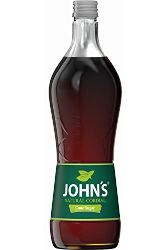 Johns Natural Rohrzucker Sirup 0,7 Liter