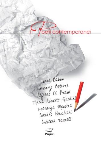 I Poeti Contemporanei 125 7 Autori I Poeti Contemporanei 7 Autori
