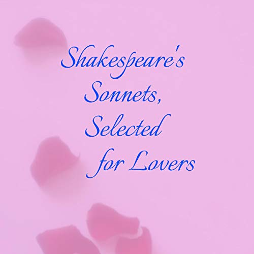 Shakespeare's Sonnets: Selected for Lovers Titelbild