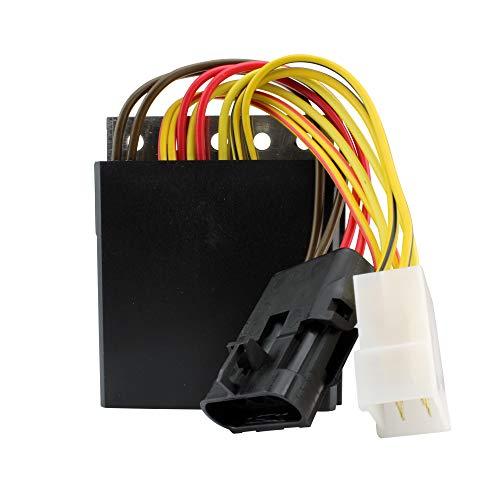 Voltage Regulator Rectifier for Polaris Sportsman 700 EFI 2004 | OEM Repl.# 4011024/2205239