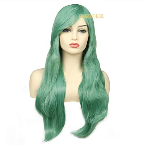 Top mint wigs for women for 2021