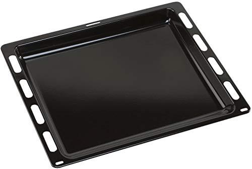 DREHFLEX - passend für Teile-Nr. 00790278/790278 // 442x370x33,7mm - Backblech/Blech passend für diverse Geräte von Bosch/Siemens/Neff/Constructa/Junker+Ruh