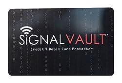 Signal Vault demonstrated on Shark Tank Episode 701