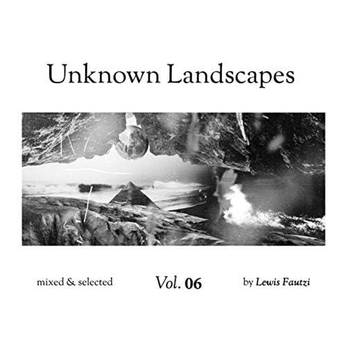 Lewis Fautzi & Various artists