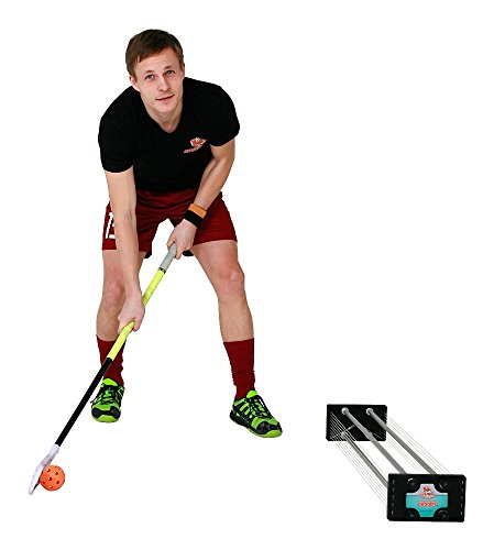My Floorball Passing Training Aid Passer