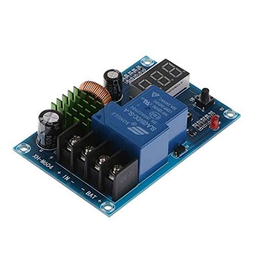 SDENSHI XH M604 DC6 60V Ladesteuerplatine Ladegerät Netzschaltermodul