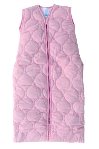 Jollein 016-510-64695 slaapzak winter, 70 cm, roze