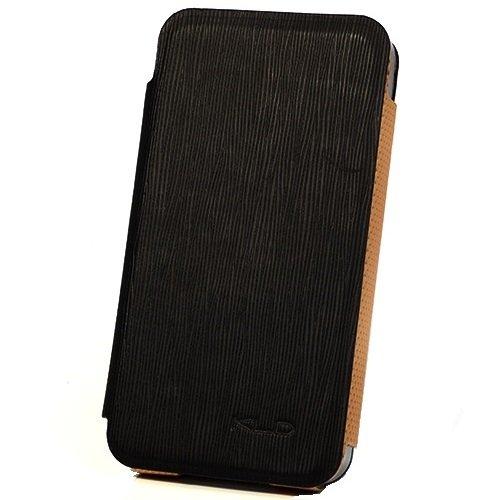 KLD–Schutzhülle Ultra Slim für Apple iPhone 4S 16GB 32GB 64GB Schwarz von KLD