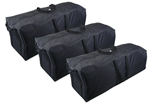 RoofBag Rooftop Cargo Carrier | Liner Bags for...