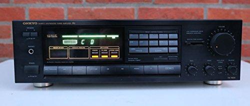 Onkyo TX-7630 Stereo Receiver - schwarz