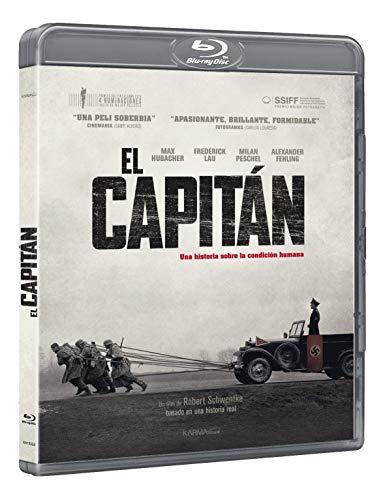El capitan - BD [Blu-ray]