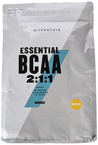 MyProtein Essential BCAA 2:1:1 Tropical  1000 g