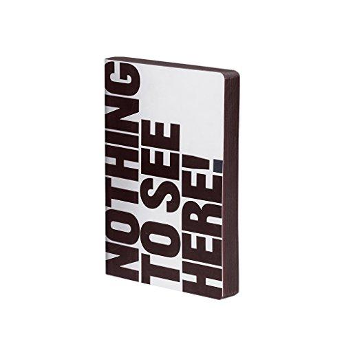 nuuna Design Notizbuch Graphic L Thermo -