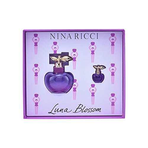 Nina Ricci Luna Blossom Set de Regalo - 2 Piezas