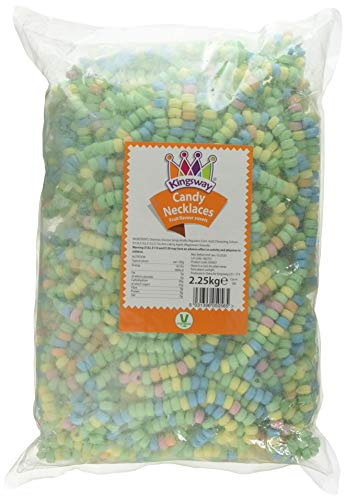 Looko Look Candy Neckalaces 2.25 Kg