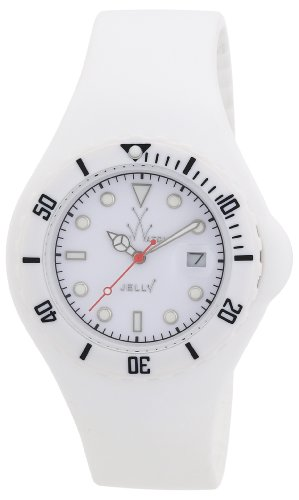 Toy Watch JY01WH, Orologio da polso Uomo