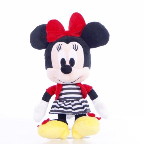 Disney 25,4 cm I Love Minnie Monochrome