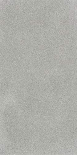 Poster Palooza Light Grey Suede Texture 8x10 Backing Board - Uncut Photo Mat Board (10-Sheets)