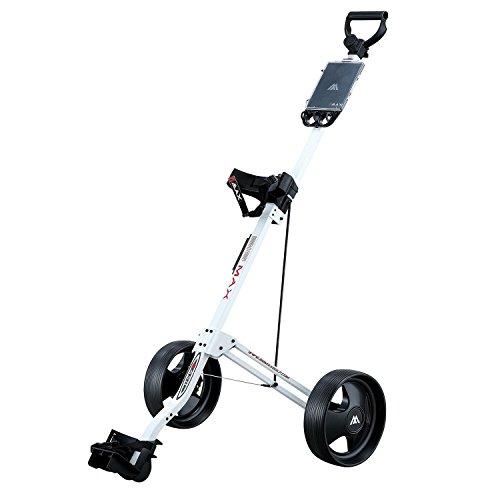Big Max Basic -   Golf Trolley 2 Rad