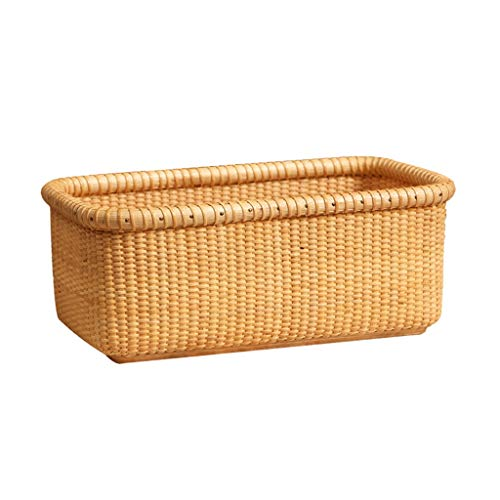 Find Discount LiLi_Shop Picnic Baskets Fruit Basket Outdoor Picnic Fruit Basket Fruit Basket Desktop...