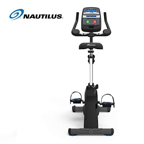 Nautilus Hometrainer U626 Heimtrainer Bild 2*