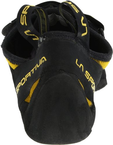 La Sportiva Miura VS Climbing Shoe, Yellow, 41