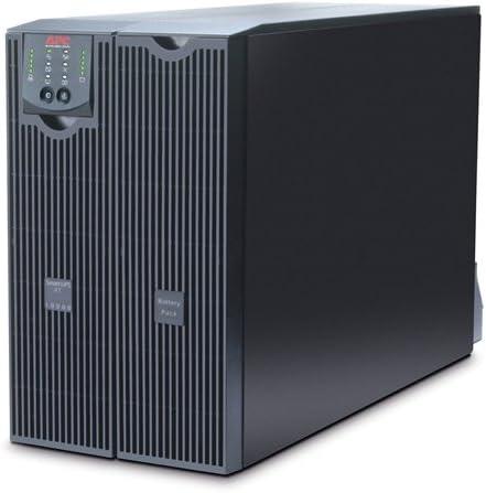 APC SURT10000XLT 4-Outlet/Hardline Smart Uninterruptible Power Supply (10,000VA, NEMA L6-20R L6-30R)