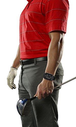 Callaway Gpsy Montre de Golf, Mixte, GPSY, Noir