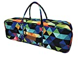 All-in-one Yoga Mat Bag with...