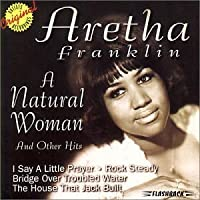 A Natural Woman & Other Hits by Aretha Franklin (1997-06-10)