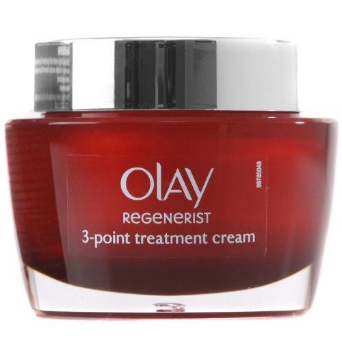 Regenerist by Olay 3 Point Age-Defying Cream 50ml