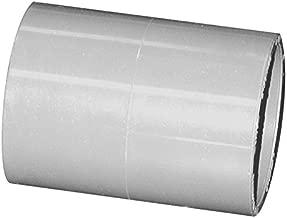Kraloy 078044 PVC Repair Coupling Sleeve 4 Inch