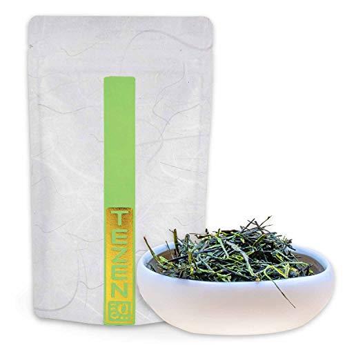 Sencha der Klarheit Grüner Sencha Tee aus Japan | Hochwertiger japanischer Sencha Tee | Premium Sencha ideal als Tee Geschenk 100g