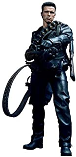Hot Toys Movie Master Piece DX Terminator T2 1/6 Scale T-800 by Hot Toys