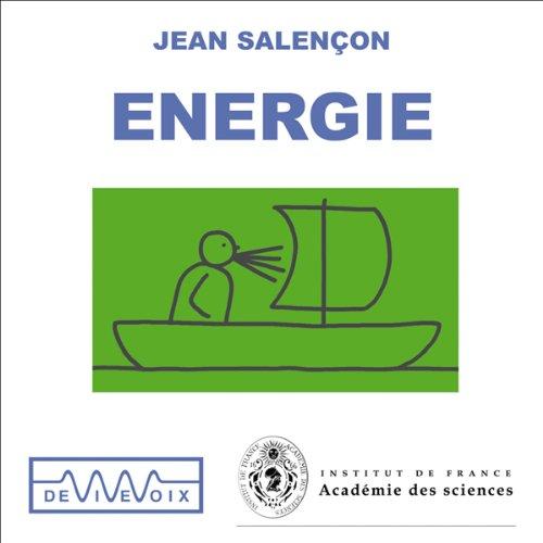 Couverture de Energie - Des solutions réalistes pour un développement durable ?